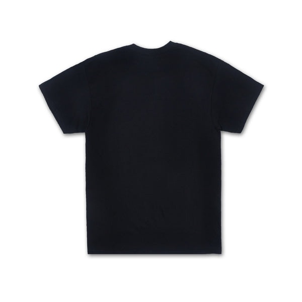 Cheeks Tee - Black