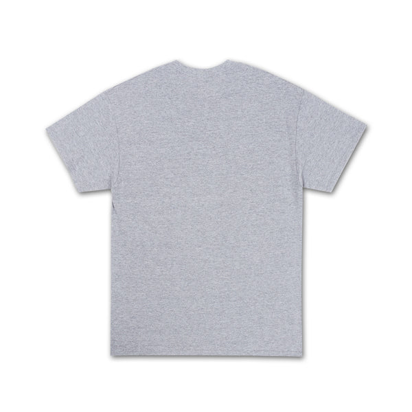 Kylie Cheeks Tee - Grey back view