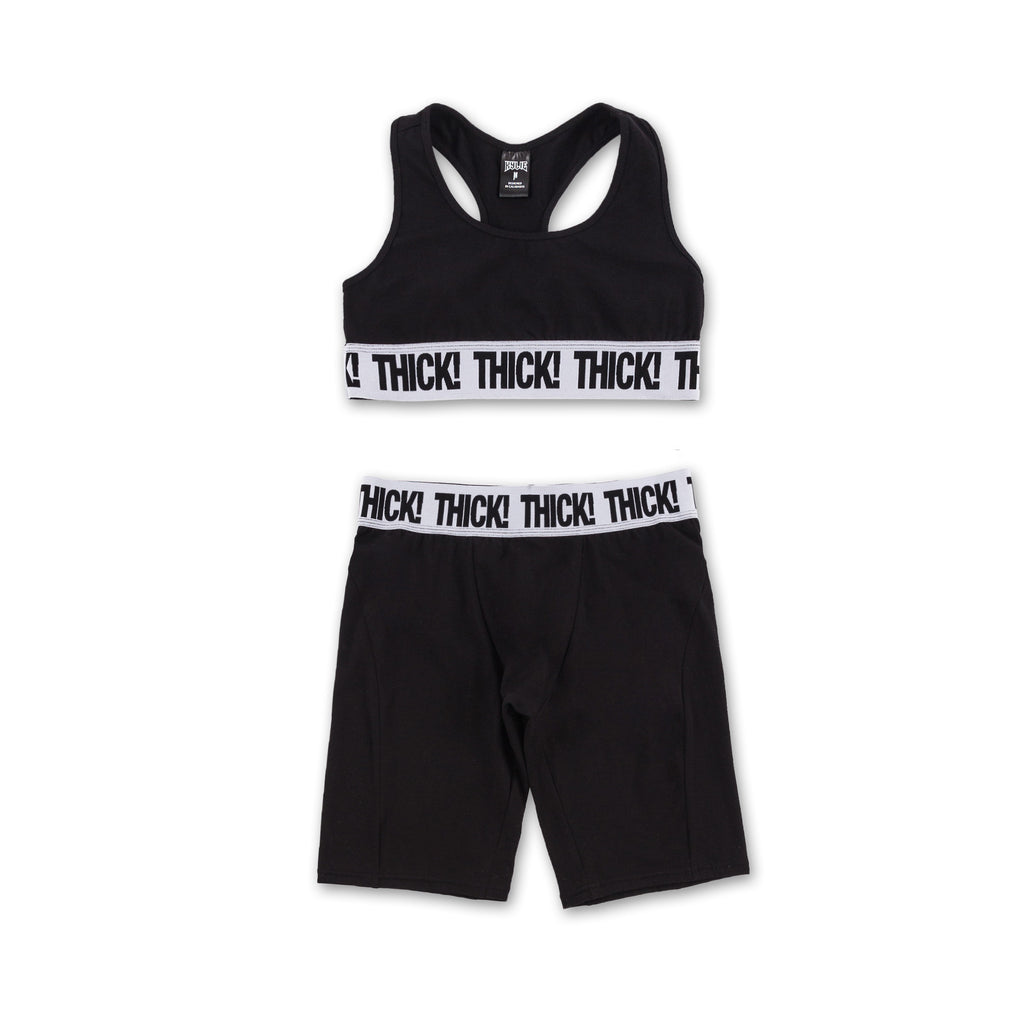 a702dee017 Thick! Sports Set - Black – Kylie Jenner Shop