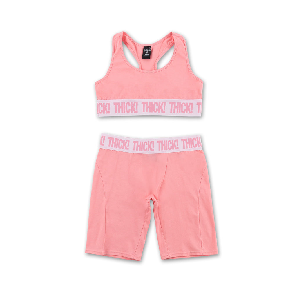 1ccd5878bbd3 Thick! Sports Set - Pink – Kylie Jenner Shop