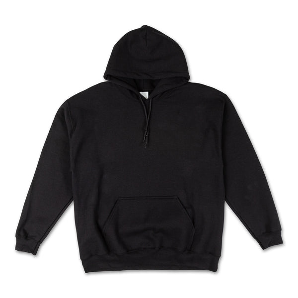 Kylie Snake Photo Hoodie - Black