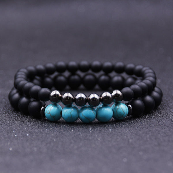 Metallic Bracelet Set
