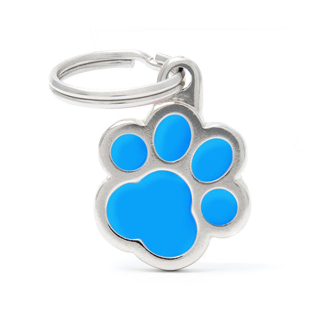 [product vendor],Classic Paws Dog ID Tag,Dog