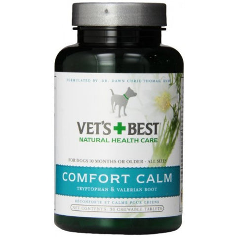 Natural Comfort Calm Supplement