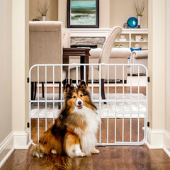 [product vendor]Tuffy Expansion Pet GateDog
