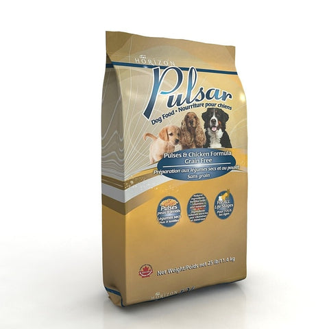 Pulsar Grain-Free Dog Food