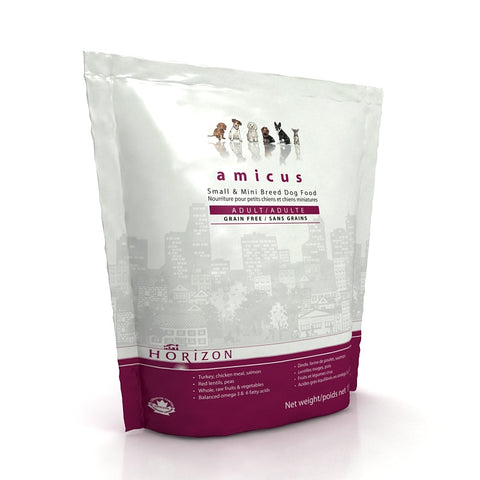 [product vendor],Grain-Free Small Breed Adult Dog Food,Dog