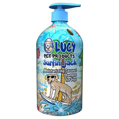 [product vendor],Products with a Cause -Shampoos,Dog