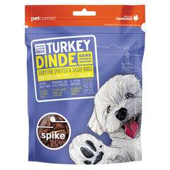 [product vendor]Spike Grain & Gluten Free Jerky TreatsDog