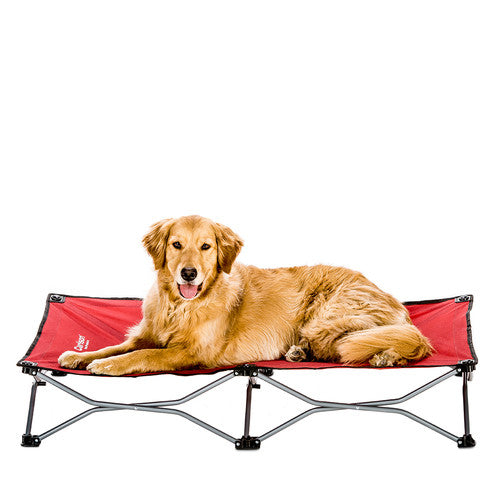 [product vendor]Portable Dog CotDog