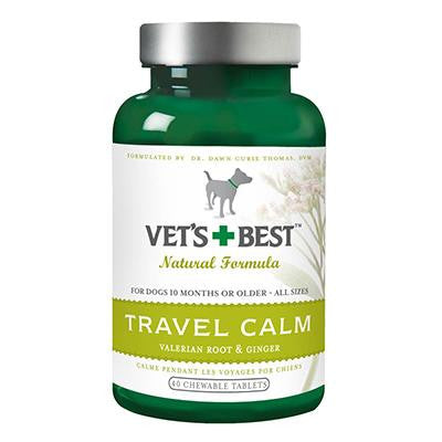 [product vendor],Natural Travel Calm,Dog