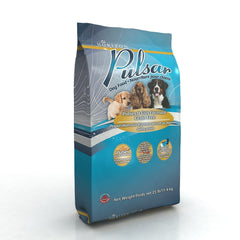 Pulsar Fish Grain-Free Dog Food
