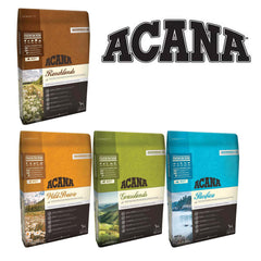 Acana Regionals Dog Food