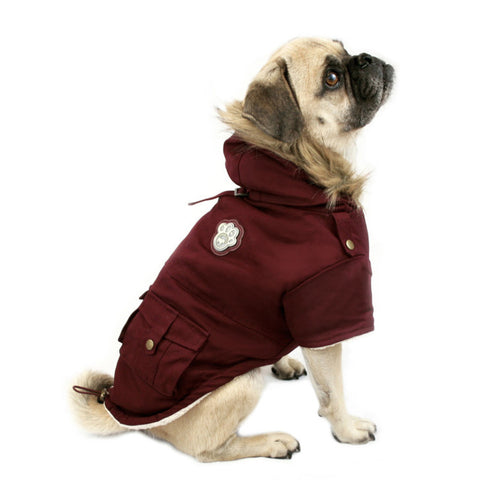 [product vendor],Alaskan Army Dog Parka,Dog