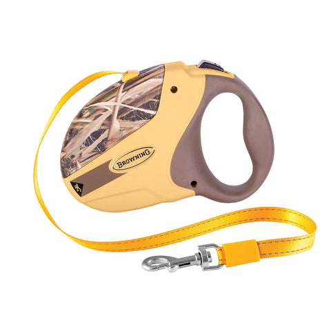 Browning Retractable Dog Leash