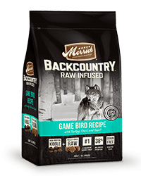 Back Country Raw Infused Grain-Free Dog Food