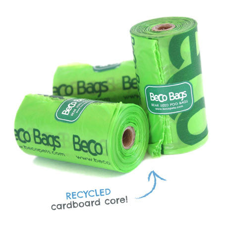 [product vendor],Eco-Friendly Poop Bags 60pack,Dog