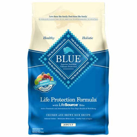 Life Protection Dry Food