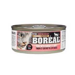 Boreal Canned Cat Food