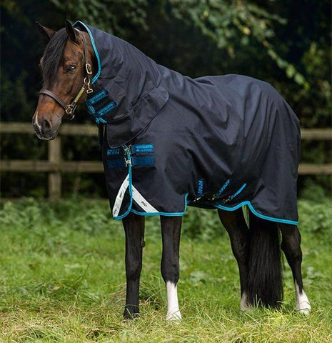 Amigo Bravo All in One Horse Blanket