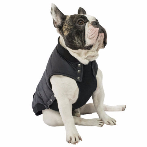 [product vendor]Summit Stretch VestDog