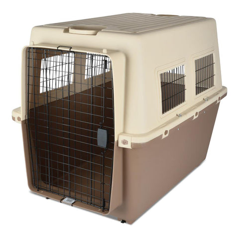 [product vendor],Cargo Crate Plastic Kennel,Dog