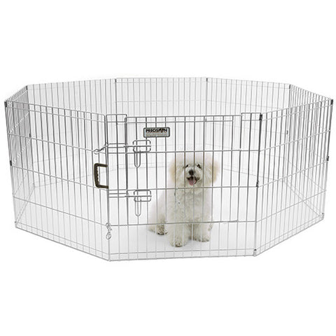 [product vendor],Deluxe Play Yard Exercise Pen,Dog
