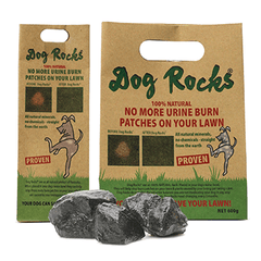 [product vendor]100% Natural Grass Saving RockDog