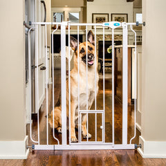 "39"" Extra Tall Pet Gate"