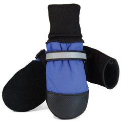 [product vendor],Fleece Lined Winter Dog Boots,Dog
