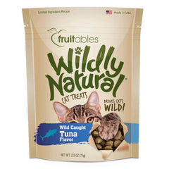 [product vendor],Wildly Natural Cat Treats,Cat