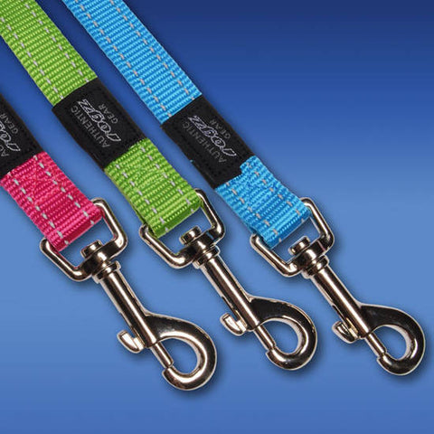 [product vendor],Utility Reflective Stitching Leash,Dog