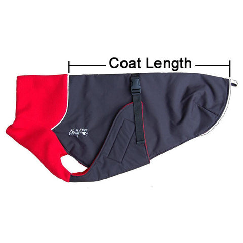 [product vendor],Great White North Winter Jacket,Dog