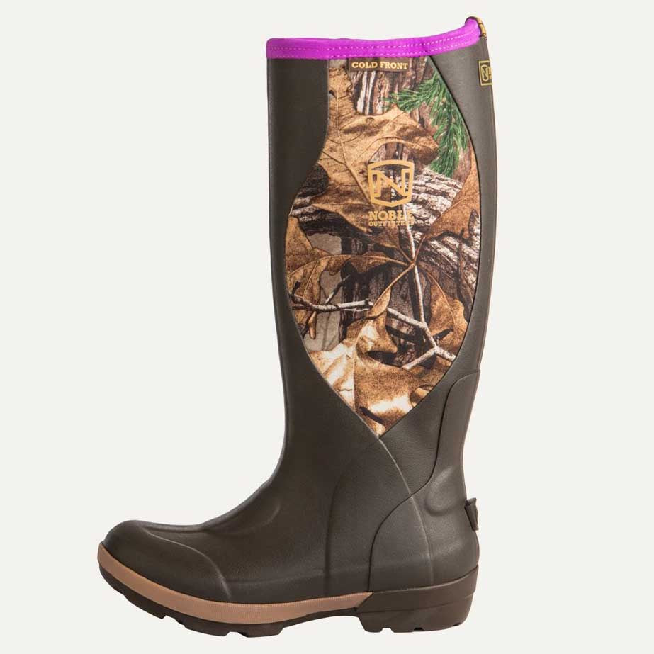 [product vendor],MUDS Cold Front Women's Boots,Horse
