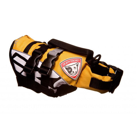 EZY Dog Micro Life Jacket Floatation Device (15lbs and under)
