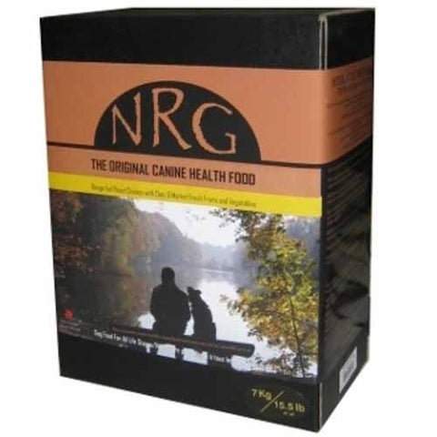 NRG Original Dehydrated Canine Diet