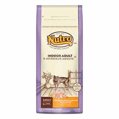 Adult Dry Cat Food