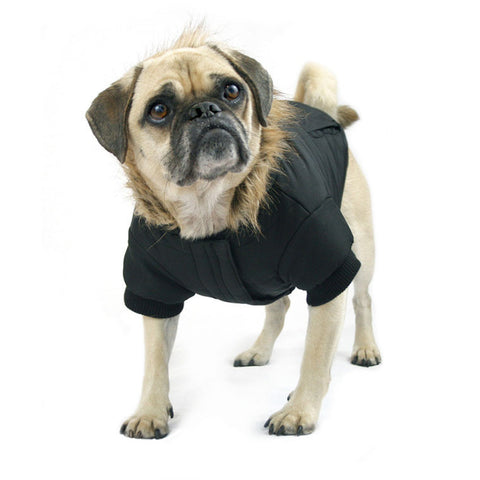 [product vendor],North Pole Dog Parka,Dog