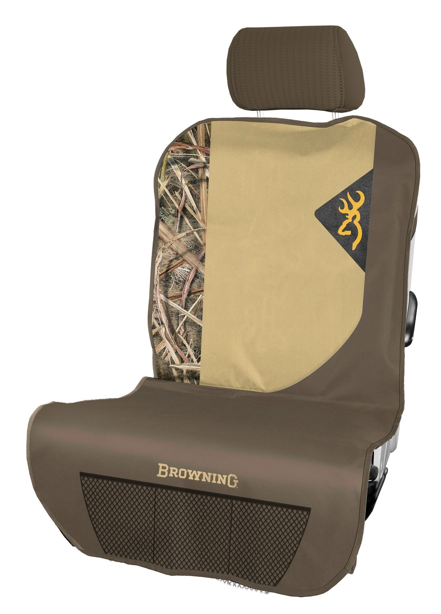 Browning Pet Passenger Seat Cover