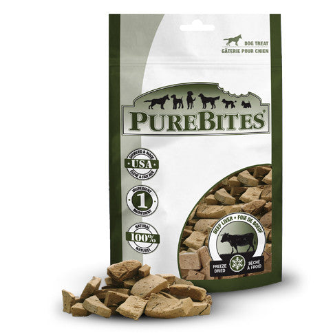 [product vendor],Pure Freeze Dried Beef Liver,Dog