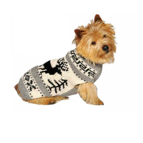 [product vendor],Reindeer Wool Sweater,Dog