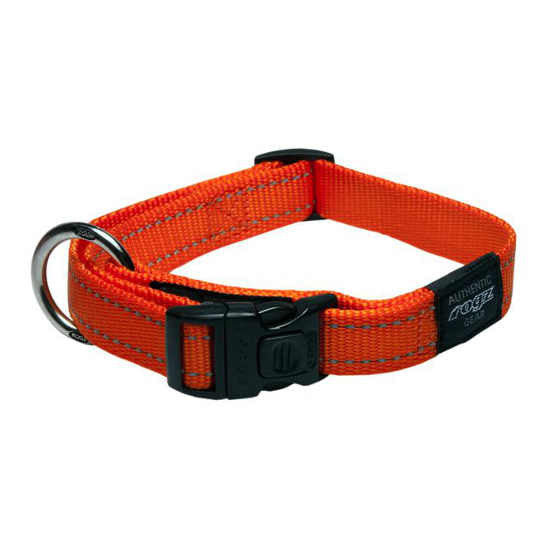 [product vendor],Utility Reflective Stitching Collar,Dog