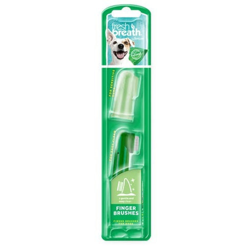 Fresh Breath Dog Toothbrushes