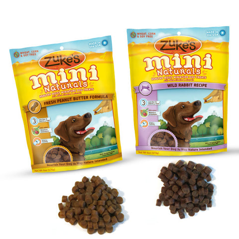 [product vendor],Mini Natural Training Treats,Dog
