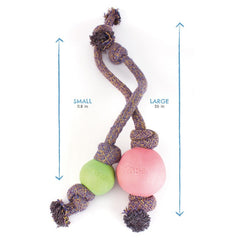Beco Ball-On-Rope