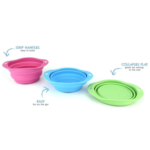 Beco Travel Bowl