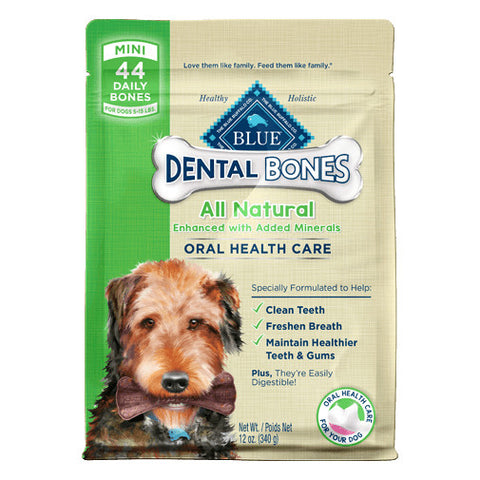[product vendor],Natural Dental Bones,Dog