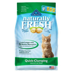 Naturally Fresh Clumping Cat Litter