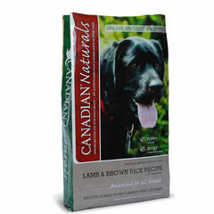 Canadian Naturals Dog Food