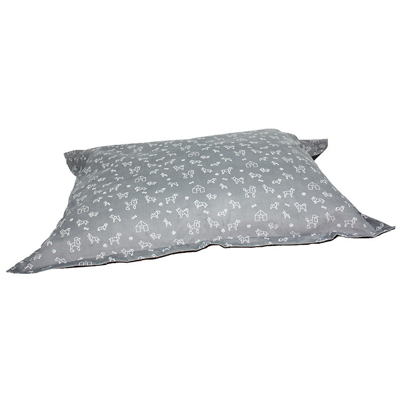 Memory Foam Cloud Pillow